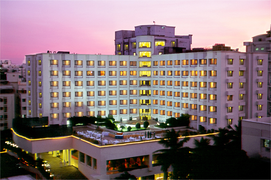The Best Lake View Four Star Hotel in Hyderabad