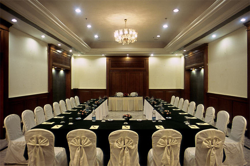 The Best Business Hotel in Hyderabad
