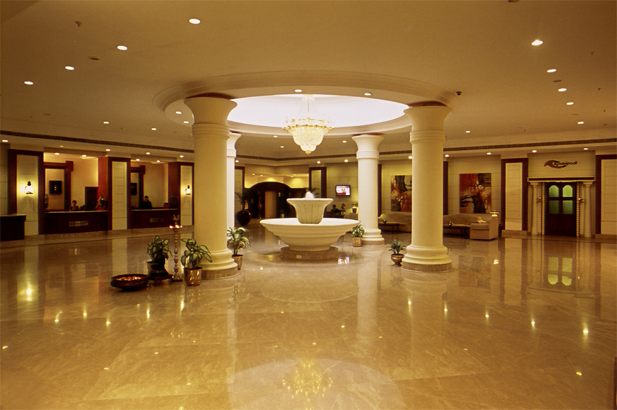 Hotel with Enriching Ambience