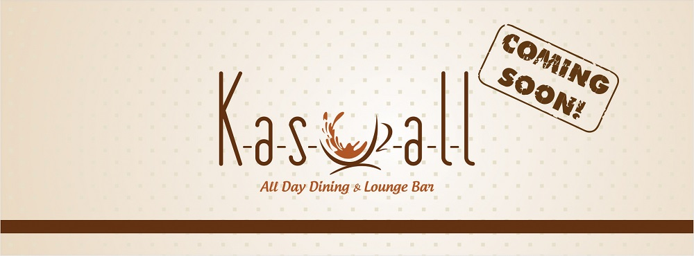 Kasuall Dining & Lounge Bar