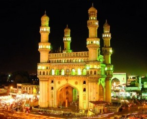 Charminar - Vaccation destination 3 star hotel in hyderabad