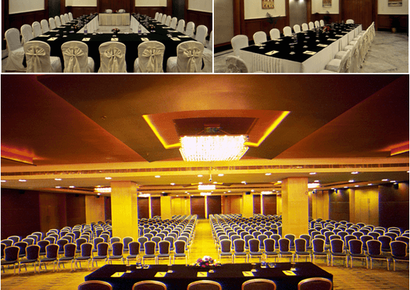 Best Banquet Halls in Hyderabad