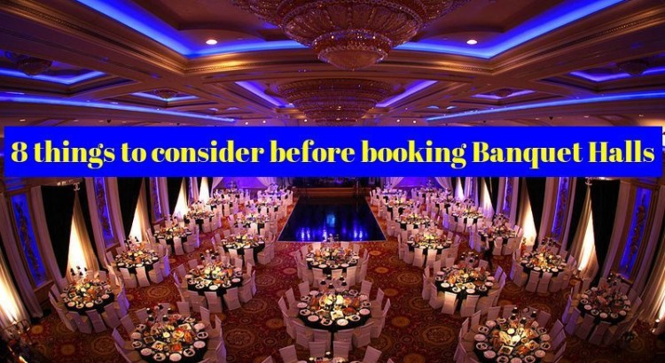 Banquet Halls in Hyderabad