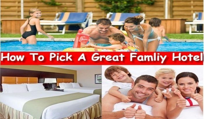 family hotel in Hyderabad