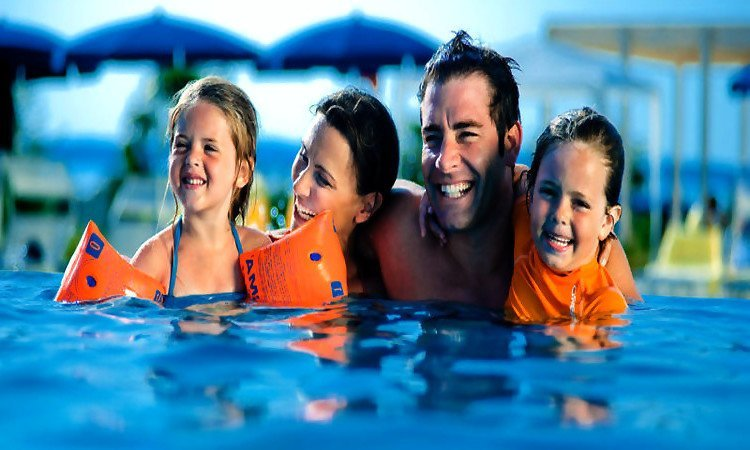 hotels for family