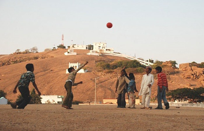 places for fun in Hyderabad