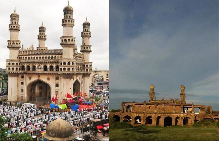 things to do in Hyderabad