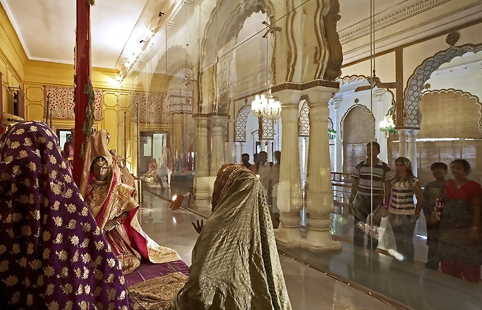 visiting places in Hyderabad
