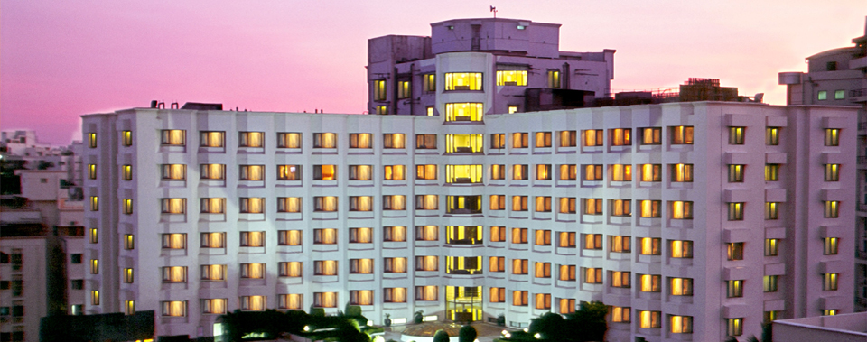 Katriya Hotel in Hyderabad