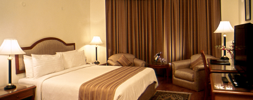 Hotel Accommodations in Hyderabad