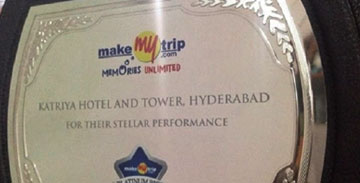 best hotel in hyderabad