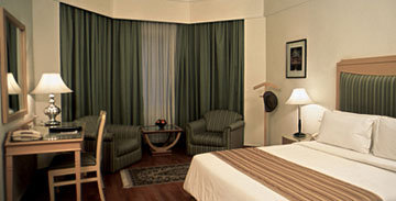 business hotel in hyderabad
