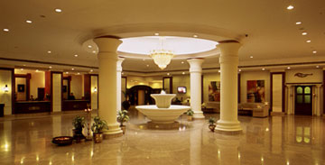 top hotels in hyderabad
