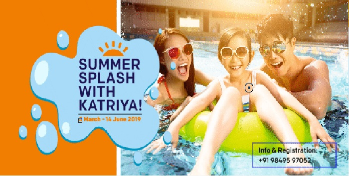 Summer Camp Special Offer in Hyderabad