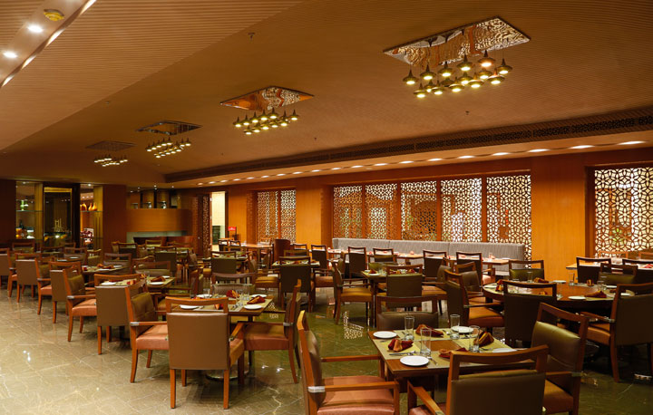dinner buffet hyderabad