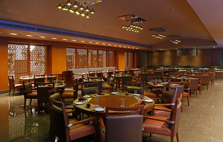 dinner buffets in hyderabad
