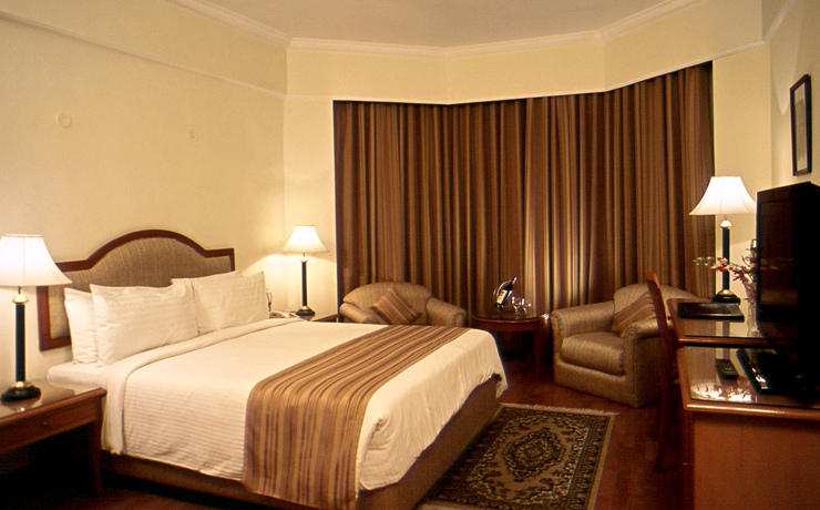 business hotel in hyderabad Room Images
